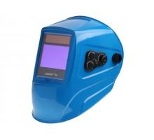 Сварочная маска Solaris ASF800S Blue