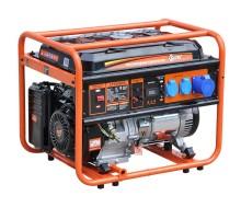 Генератор бензиновый SKIPER LT 7000 EB