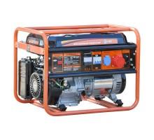 Бензиновый генератор (электростанция) Skiper LT9000EJ