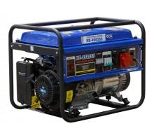 Генератор бензиновый ECO PE-8501S3 380В