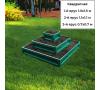 квадратная 3-х ярусная (зеленый мох) +22.00 руб.