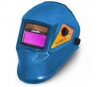 Сварочная маска ELAND Helmet Force - 502.2 BLUE