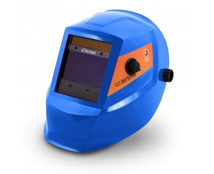 Сварочная маска ELAND Helmet Force-901 Pro BLUE