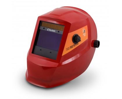 Сварочная маска ELAND Helmet Force-901 Pro RED
