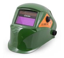 Сварочная маска ELAND Helmet Force - 502.2 GREEN