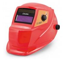 Сварочная маска ELAND Helmet Force - 801 RED