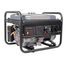 Генератор бензиновый ELAND LA 4500