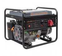 Генератор бензиновый ELAND LA 7000-3