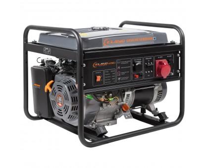 Генератор бензиновый ELAND LA 7500-3