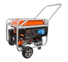Генератор бензиновый ELAND LX 8000