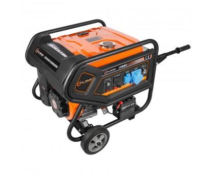 Генератор бензиновый ELAND LX 8001