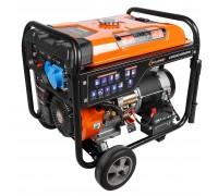 Генератор бензиновый ELAND LX 8002