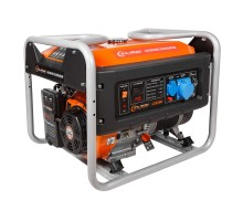 Генератор бензиновый ELAND LX 8700