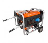 Генератор бензиновый ELAND LX 8700E-ATS