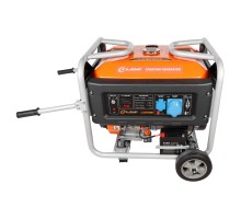 Генератор бензиновый ELAND LX 8700E