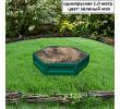 одноярусная 1.0 метра (зеленый мох) +8.00 руб.
