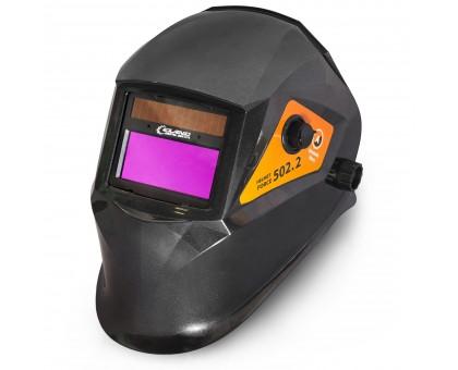 Сварочная маска ELAND Helmet Force - 502.2 BLACK