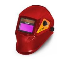 Сварочная маска ELAND Helmet Force - 502.2 RED