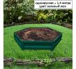 одноярусная 1.4 метра (зеленый мох) +17.00 руб.