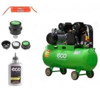 Компрессор ECO AE-1004-22 (в наборе дешевле)