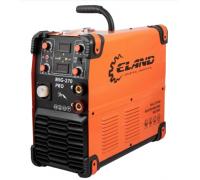 Сварочный полуавтомат ELAND MIG-270 PRO