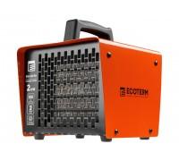 Нагреватель воздуха электр. Ecoterm EHC-02/1D
