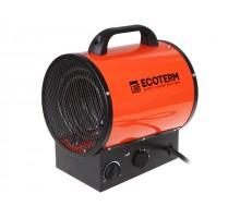 Нагреватель воздуха электр. Ecoterm EHR-05/3E(380В)