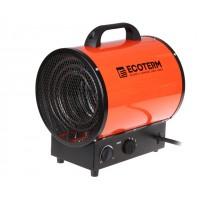 Нагреватель воздуха электр. Ecoterm EHR-09/3E(380В)