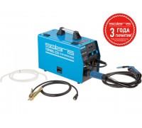Полуавтомат сварочный Solaris TOPMIG-226 (MIG/MAG/FLUX) с горелкой 3м