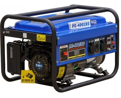 Генератор бензиновый ECO PE-4001RS