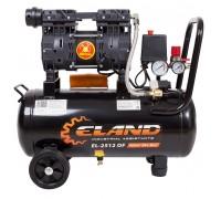 Компрессор воздушный безмасляный ELAND EL-2512 OF