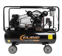 Компрессор ELAND WIND 100-2CB PRO (столик, рама, блок подготовки воздуха)
