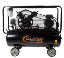 Компрессор ELAND WIND 70-2CB PRO (столик, рама, блок подготовки воздуха)