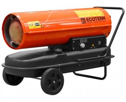 Тепловая пушка дизельная Ecoterm DHD-501W прям.,термостат