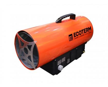 Тепловая пушка газовая Ecoterm  GHD-30T