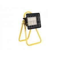 Нагреватель газовый инфракрасный керамический Master 34 CR