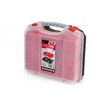 Чемодан для электроинструмента пластмассовый 43x37x14см (с лотком) (TAYG)
