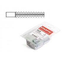 Дюбель для газосиликатных блоков 8х60 мм MUD (12 шт в пласт. конт.) STARFIX