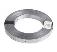 Лента перфорированная тарная 0.7х20 мм (рулон 25м)