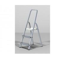 Лестница-стремянка алюм. 59 см 3 ступ.