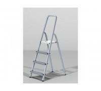 Лестница-стремянка алюм. 81 см 4 ступ.