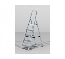 Лестница-стремянка алюм. 103 см 5 ступ.