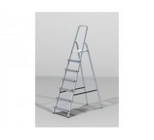 Лестница-стремянка алюм. 147 см 7 ступ.