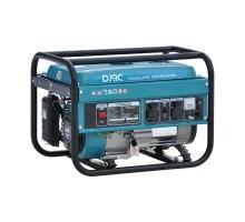 Бензогенератор (электростанция) DARC LT4000B