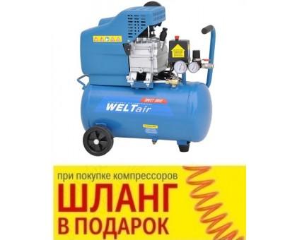 Компрессор WELT AR25LT