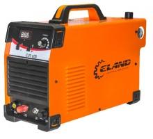 Аппарат плазменной резки ELAND CUT-60 S (в наборе дешевле)