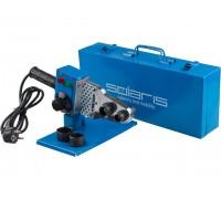 Сварочный аппарат для полимерных труб Solaris PW-602