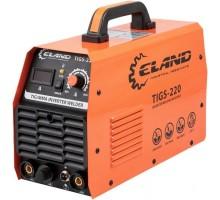 Аппарат аргонодуговой сварки ELAND TIGS-220