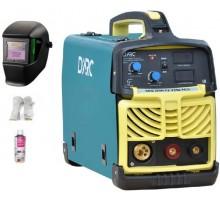 Полуавтомат сварочный D`ARC MIGduplex-220E pro + подарки