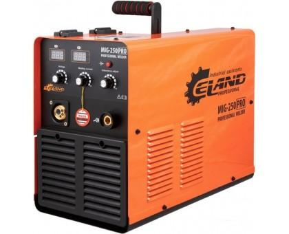 Сварочный полуавтомат ELAND MIG-250 PRO